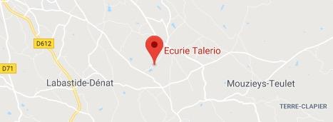 Centre Èquestre proche d'Albi dans le Tarn